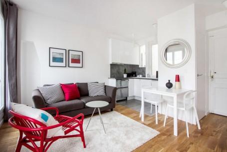 Intérieur / Appartement Paris XI