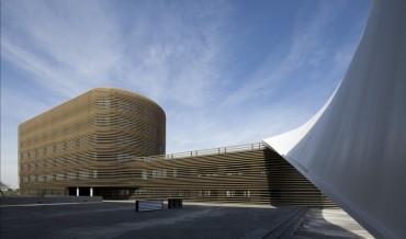 2 immeubles de bureaux à Blagnac – Construction neuve