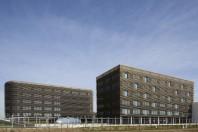 Deux immeubles de bureaux, Blagnac