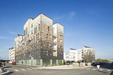 50 logements à Dunkerque – Construction neuve