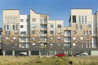 Immeuble de 50 logements, Dunkerque