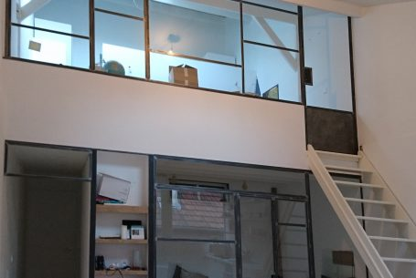 Intérieur / Appartement Paris XX