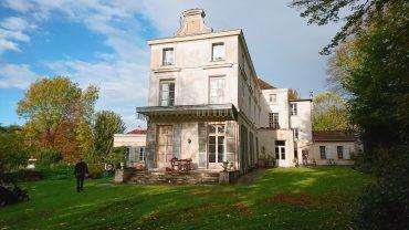 Maison à Meudon la forêt – Restructuration lourde