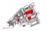 Restructuration lourde d'une maison, Meudon la forêt – Chantier en cours …