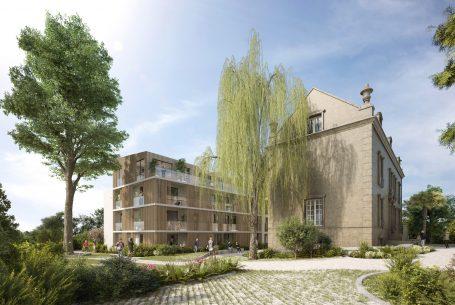 Réhabilitation et construction neuve de 25 logements à Ville d'Avray