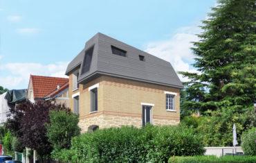Maison à Ville d'Avray – Surélévation